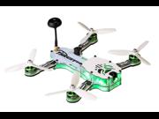 Thrust UAV Riot 250R Pro FPV Racing Drone ARF Kit