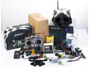 RIOT 250R PRO RTF FPV This is complete racing turn key kit that all you do is charge the batteries and you can go flying and race and compete against the Pros