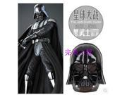 Star Wars Darth Vader Mask Halloween Prop Super Hero Party Costume Toy 9SIABV14VP0608