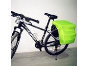Useful Waterproof Reflective Cover Bicycle Bike Rack Pack Bag Dust Rain Cover 9SIABV765J1655