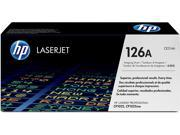 Genuine HP NEW CE314A Toner Cartridge for HP LaserJet Pro 100, CP1020, CP1025, CP1025nw, M275, M175nw