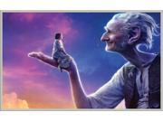 OC1608080915 The BFG 2016 Movie posters prints 20 * 32 inches
