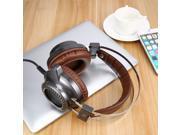 Fashion Cool Steel Series Fidelity Speakers Stereo V2 Gaming PC Light Headset 9SIAC416KX3627