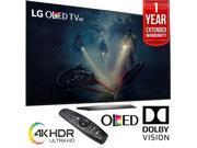 LG OLED55B7A B7A Series 55 OLED Smart TV (2017) 9SIAC4Z6Z55476