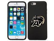 Coveroo 875 2620 BK HC USMA A with Black Knight Design on iPhone 6 6s Guardian Case