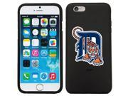 Coveroo 875 367 BK HC Detroit Tigers D with Tiger Design on iPhone 6 6s Guardian Case