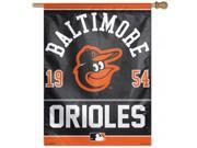Baltimore Orioles 27x37 Banner - New Style 9SIAC564ZR3979