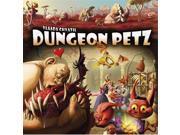 Czech Games Edition Inc 00015 Dungeon Petz 9SIV01U5RH1309