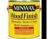 Minwax 71001 1 gal. Golden Oak 210b Stain 521 VOC