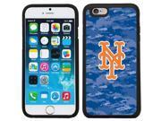 Coveroo 875 7446 BK FBC New York Mets Digi Camo Color Design on iPhone 6 6s Guardian Case