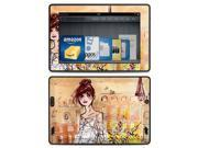 DecalGirl AKHD MIMOSA Amazon Kindle Fire HD Skin Mimosa Girl