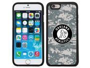 Coveroo 875 7450 BK FBC Oakland Athletics Digi Camo Athletics Design on iPhone 6 6s Guardian Case