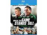 Provident-Integrity Distribut 72370 DVD-When The Game Stands Tall, Blu-Ray 9SIAC564ZX7881
