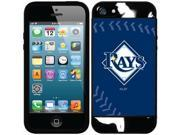Coveroo Tampa Bay Rays Stitch Design on iPhone 5S and 5 New Guardian Case 9SIAC564ZN8918