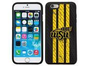 Coveroo 875 9844 BK FBC Wichita State Jersey Design on iPhone 6 6s Guardian Case