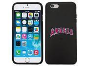 Coveroo 875 394 BK HC LA Angels of Anaheim Angels arc Design on iPhone 6 6s Guardian Case