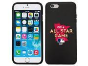 Coveroo 875 9660 BK HC 2014 All Star Minnesota Design on iPhone 6 6s Guardian Case