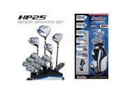Tour Edge Golf HCSRGU13.B MRH Senior Hp25 Box Set