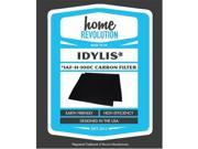 Home Revolution 103934 Idylis C Replacement Carbon Filter 9SIAC564ZD2864
