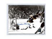 Bobby Orr Boston Bruins Autographed Spotlight Winning Goal 20x24 Photo: GNR COA 9SIA00Y51T1951