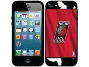 Coveroo Portland Trailblazers Jersey Design on iPhone 5S and 5 New Guardian Case
