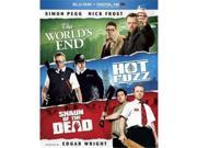 MCA BR61130021 Worlds End, Hot Fuzz & Shaun Of The Dead 9SIAC564ZX7866