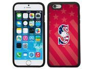 Coveroo 875 7901 BK FBC Seattle Mariners USA Red Design on iPhone 6 6s Guardian Case