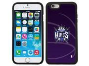 Coveroo 875 615 BK FBC Sacramento Kings bball Design on iPhone 6 6s Guardian Case