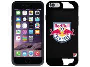 Coveroo New York Red Bulls Emblem Design on iPhone 6 Guardian Case