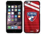Coveroo FC Dallas Jersey Design on iPhone 6 Microshell Snap On Case