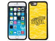 Coveroo 875 9712 BK FBC Wichita State Digi Camo Design on iPhone 6 6s Guardian Case