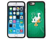 Coveroo 875 8821 BK FBC New York Mets Irish Design on iPhone 6 6s Guardian Case