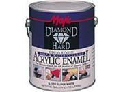 Majic Paints 8 1510 1 1 Gallon Gloss Navy Gray Diamondhard Acrylic Enamel