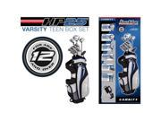 Tour Edge Golf HCSRGU11.B JRH Varsity Hp25 Full Box Set