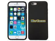 Coveroo 875 4392 BK HC West Virginia West Virginia Design on iPhone 6 6s Guardian Case