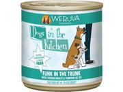 Animal Supply Company WU00481 Dog In The Kitchen Funk In The Trunk