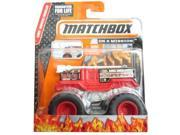 Matchbox CGP43 Toy Truck Assorted Styles