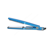 Babyiss Electronic Professional beauty Styling Tools blue LED 1 3 4 nano titanium Flat iron Hair Straightener