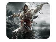 """Edward Kenway Assassin S Creed Iv Black Flag Mousepad Personalized Custom Mouse Pad Oblong Shaped In 10"""""""" x 11"""""""" Gaming Mouse Pad/Mat"""" 9SIAC5C4WX0556"""