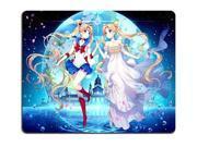 """Sailor Moon Tsukino Usagi 05 Wedding Dress Anime Game Gaming Mouse Pad 10"""""""" x 11"""""""""""" 9SIAC5C5AG4542"""
