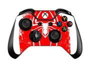 8 Style Super Heros Spider Man Vinyl Decal Skin Sicker Cover For Microsoft XBOX ONE Gamepad Skin Sticker For Xbox one Controller 9SIAC5C5GR2217