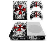 Protective Cover Stickers For Xbox One S Skin Sticker For Microsoft Xbox One S Console Controllers Decal Skins 9SIAC5C5GR3107