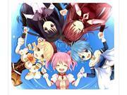 "Puella Magi Madoka Magica Kaname Homura Mahou Shoujo Anime Mouse Pad computer Mousepad (07) 9"""" x 10"""""" 9SIAC5C5WY3262"