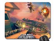 Star Wars Battlefront 1 (Bespin) Mouse Pad, Mousepad  8