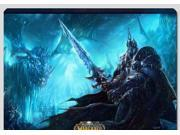 7 Weapons World of Warcraft/ WOW Arthas Mouse Pad 3  9