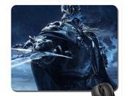 "World of Warcraft: Wrath of the Lich King Mouse Pad, Mousepad  8"""" x 9"""""" 9SIAC5C5WW5898"