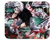"Tokyo Ghoul /Ken Kaneki-Toka Kirishima Ghouls Ken Kaneki,Toka Kirishima,Rize Kamishiro Anime Mouse Pad Mouse Mat (05) 9"""" x 10"""""" 9SIA6HT5YG0163"