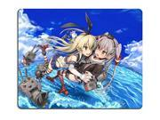 Kantai Collection Kancolle Shimakaze Amatsukaze 08 Anime Game Gaming Mouse Pad 9