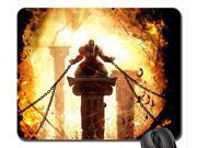 """Kratos God of War Mouse Pad, Mousepad  8"""""""" x 9"""""""""""" 9SIAC5C5WW0570"""
