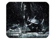 The Dark Knight Rises Mousepad Personalized Custom Mouse Pad Oblong Shaped In 8